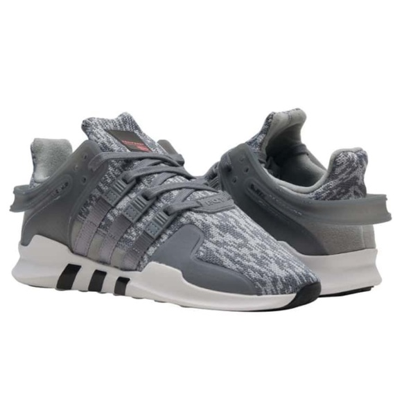 huge selection of 8a54d 040f4 Kids ADIDAS EQT SUPPORT ADV size 12